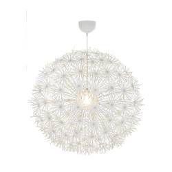 IKEA PS MASKROS PENDANT: like a giant dandelion pouf!