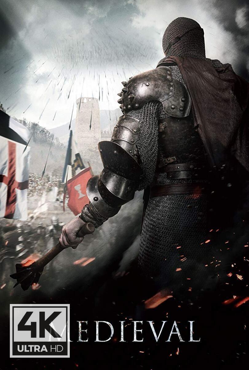 Download Free Medieval (2020) [4K] Watch Download Medieval