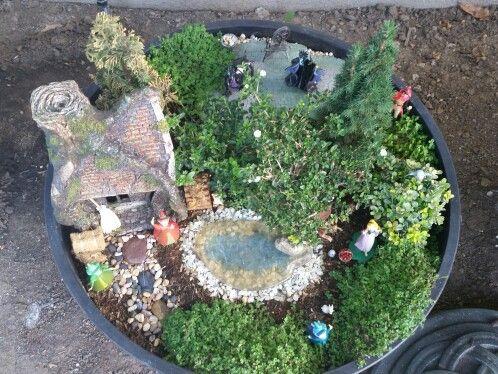 Sleeping Beauty Garden