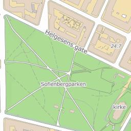 finn kart oslo Thorvald Meyers gate 48 A, 0552 Oslo på FINN kart | Kart  finn kart oslo