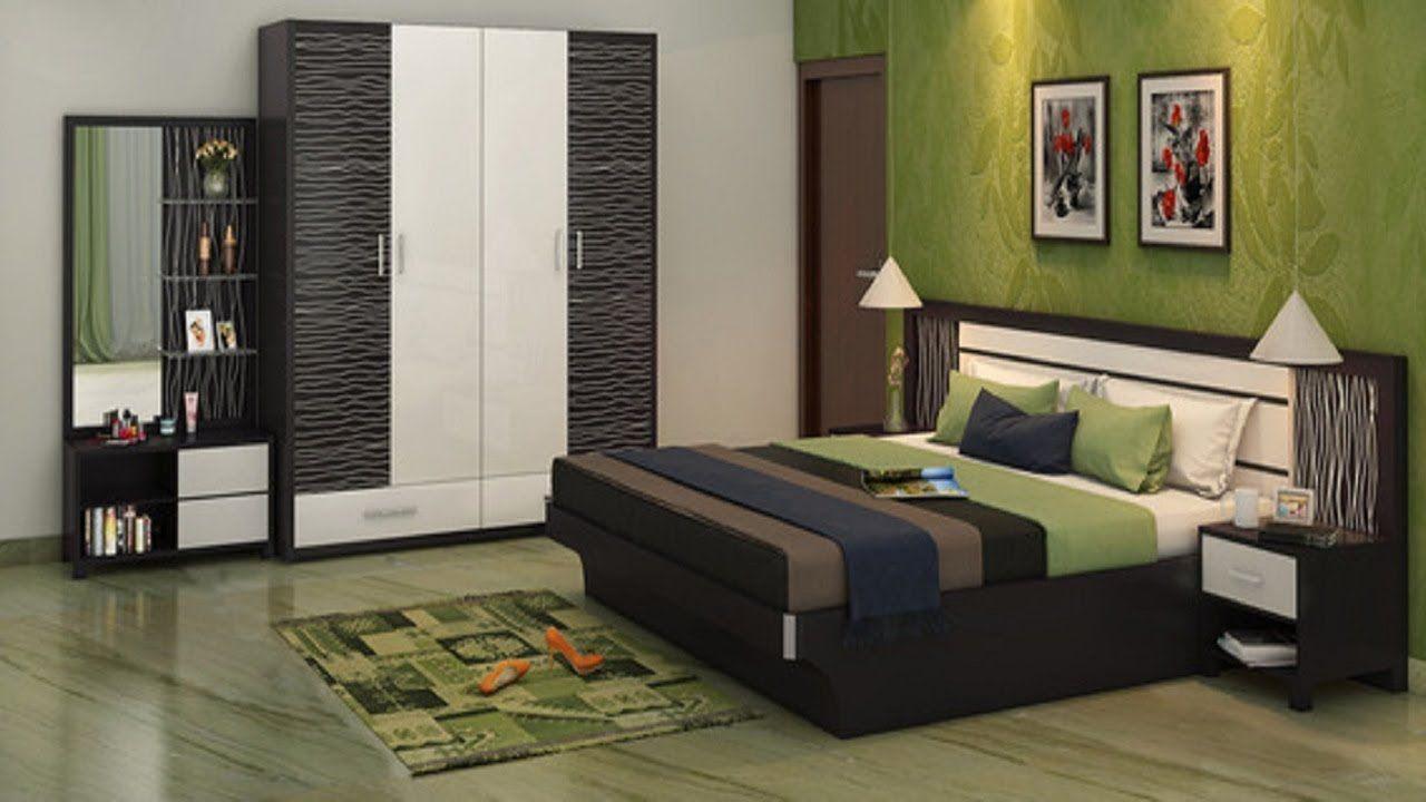 Simple Bedroom Interior Design Ideas Bedroom Cupboards And Bed