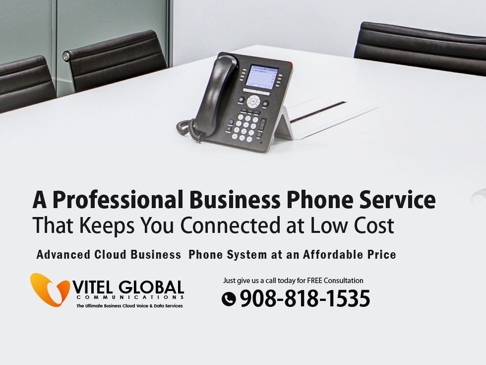 Add a business phone system for your business today