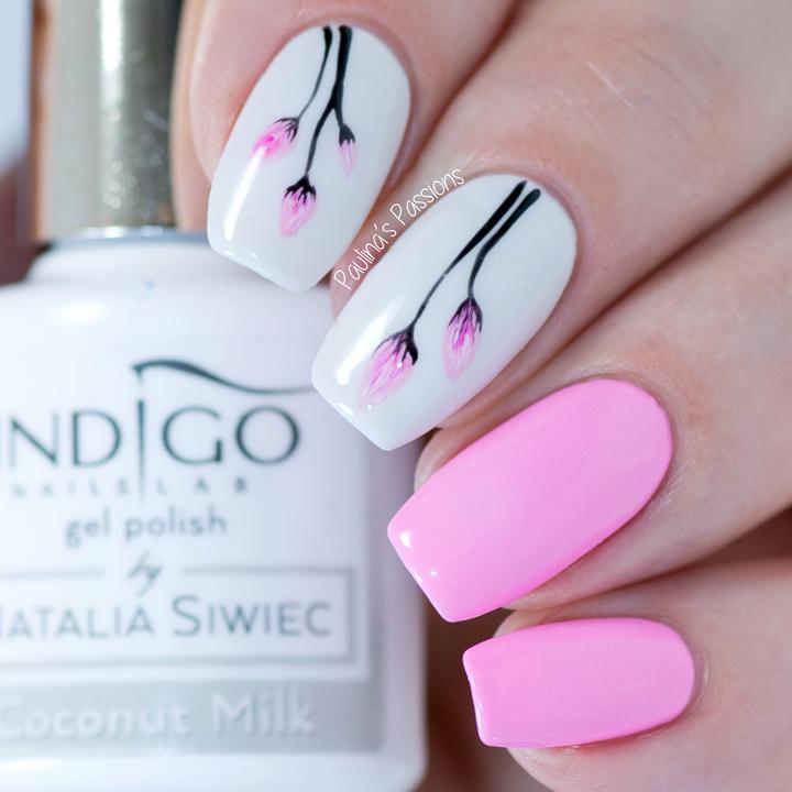 Pin by amanda carey on NAILS | Pinterest | Flower nail art, Flower ...