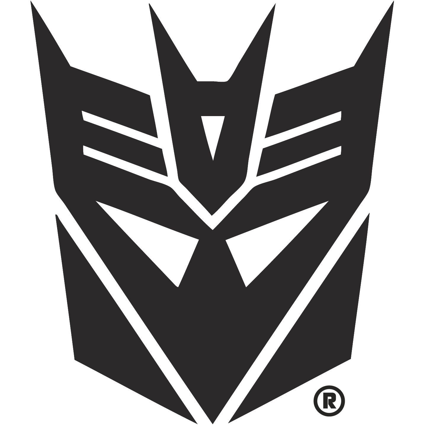 Decepticon Logo Vector Free Logo Eps Download Decepticon Logo Transformer Logo Decepticon Symbol