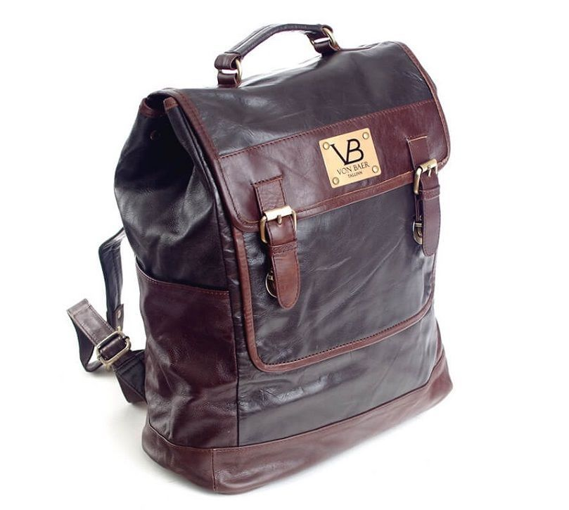 2b677178cd Von Baer bags are for those that care about the quality