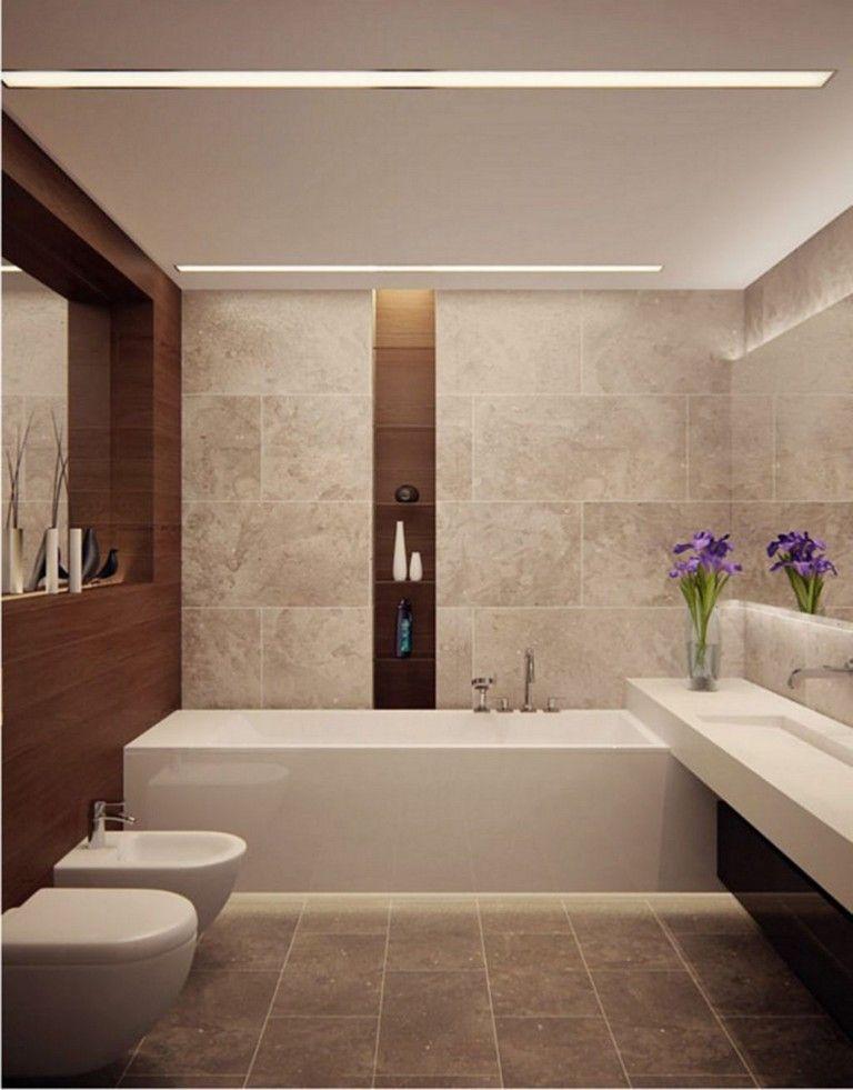 Pin On Bathroom Minimalist but luxurious bathroom design