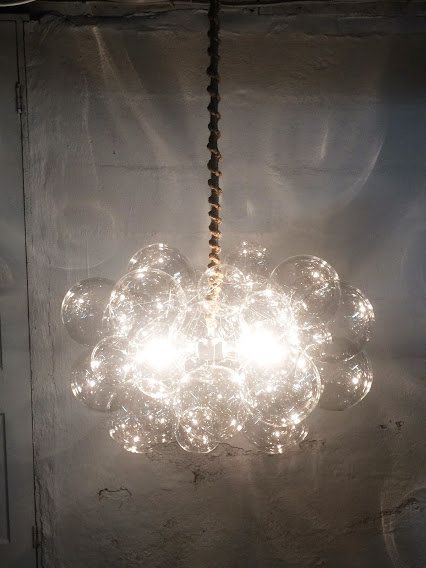 The large bubble chandelier 22 diameter chandeliers lights and the large bubble chandelier 22 diameter aloadofball Image collections
