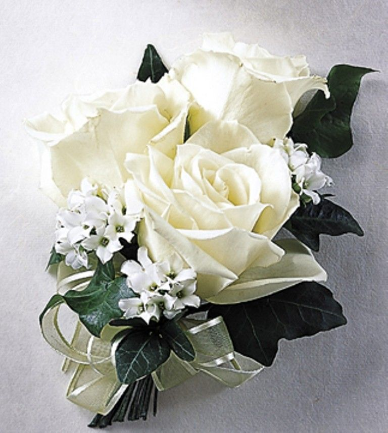 Wedding Flowers Corsage Ideas: Corsage Wedding, Mother Of