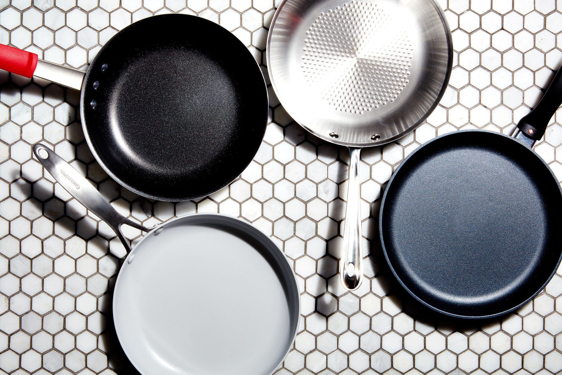 The best nonstick pans for everyday cooking Non stick