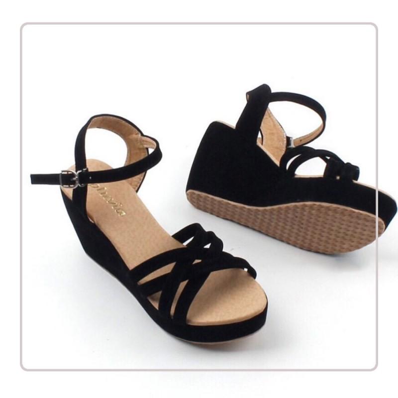 Sandal Wanita Bali Sandal Sandal Tali Sepatu