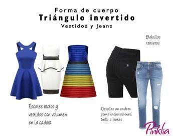 Vestidos de jeans al cuerpo