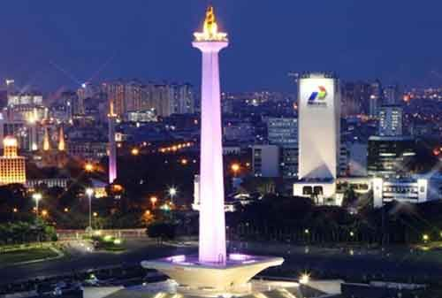 45 Tempat Wisata Di Jakarta Paling Hits 2019 Wajib