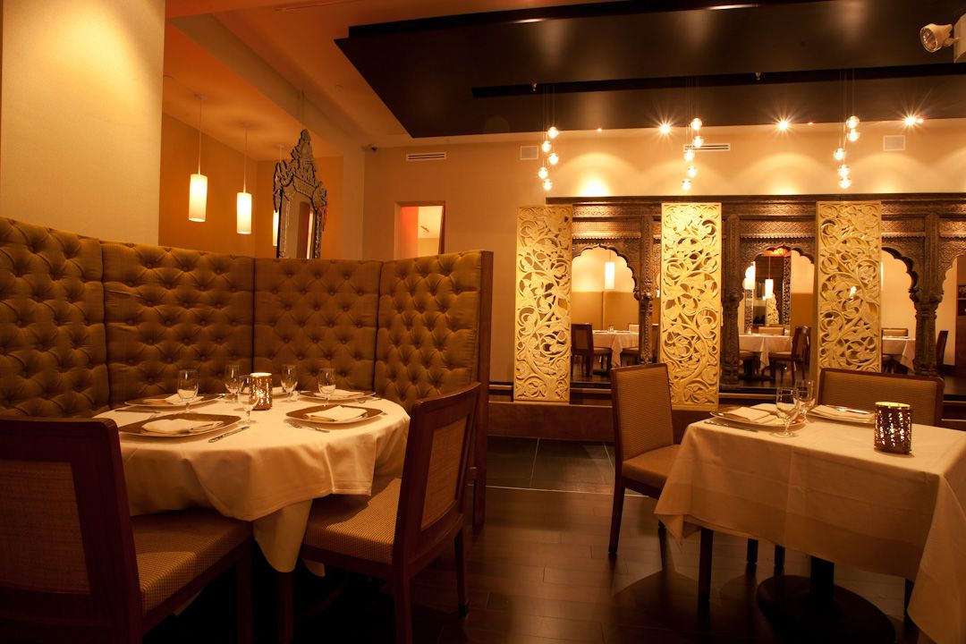 Review - Fine Indian Flavors at Junoon in NYC | Restaurant ...