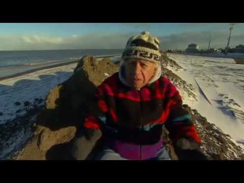 "THIS IS INDIAN COUNTRY With Billy Frank Jr. ""The Inupiat, Hanging On at the Top of the World"" - YouTube"