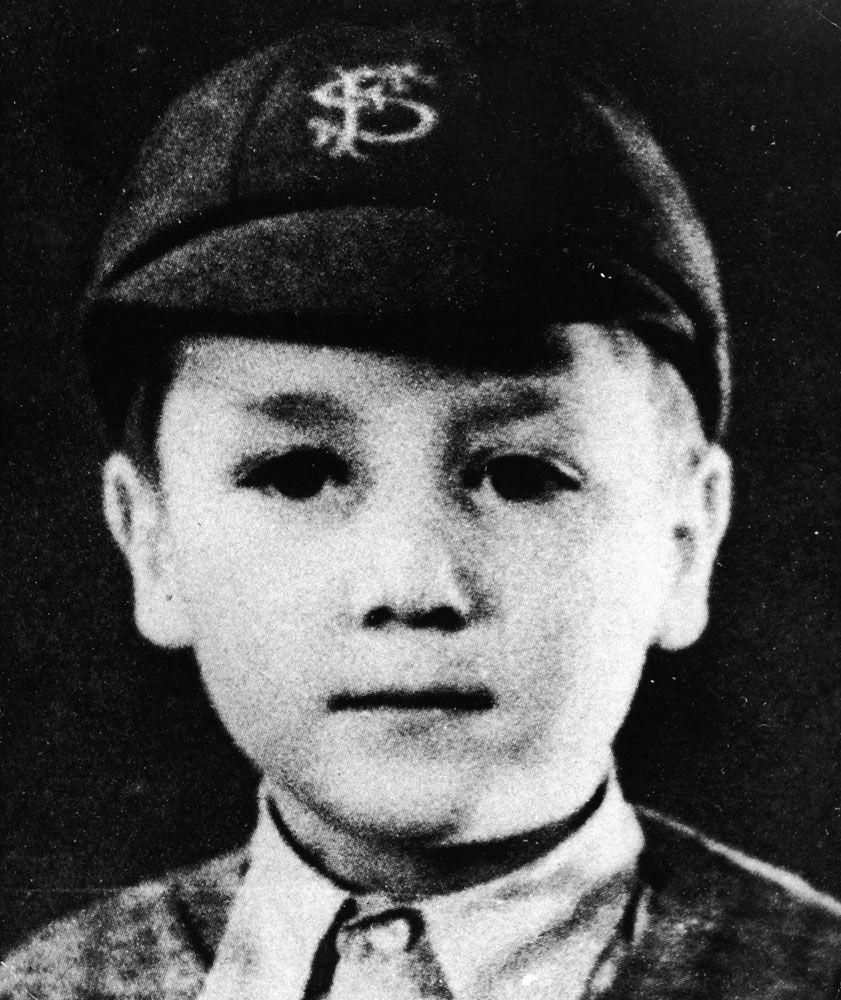 John Lennon S Birthday The Legend S Life In Photos 1948