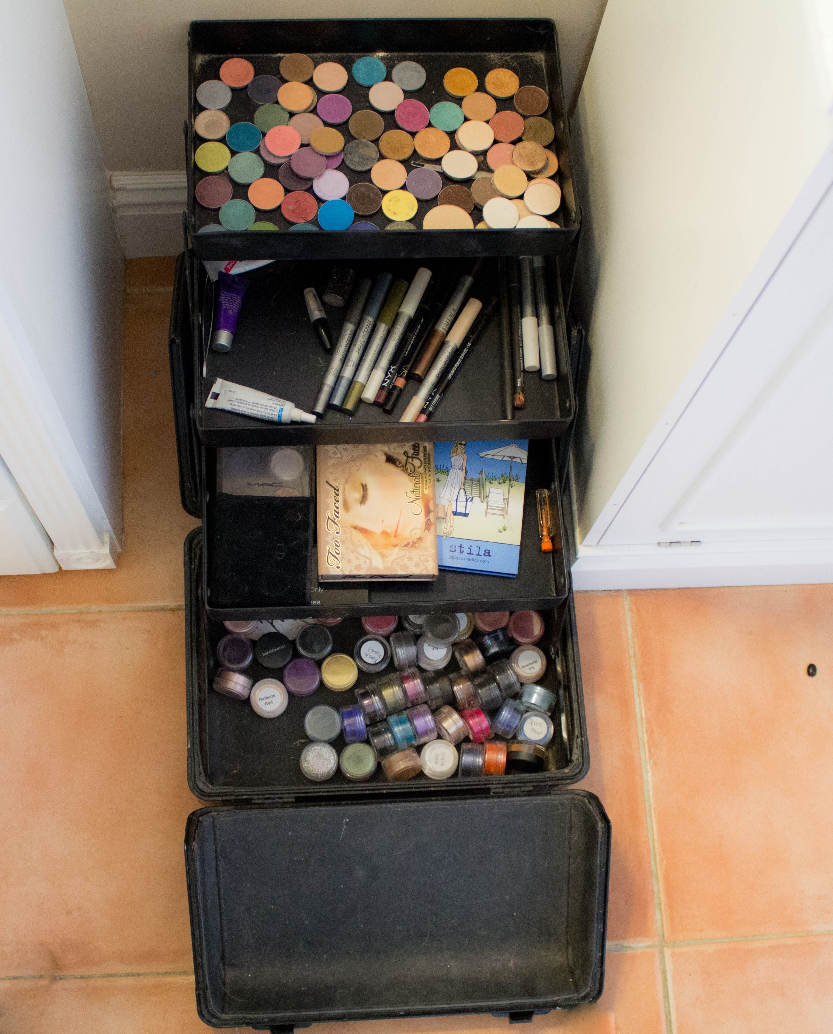 How To Organize Your Makeup Collection Makeup Geek