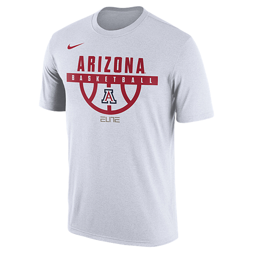 Nike College Basketball Legend TShirt Men's