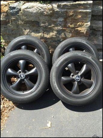 Black Bullitt Wheels Thecutewheelspic Us Pinterest