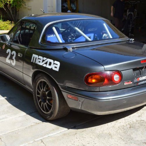 Spec Miata For Sale >> Spec Miata For Sale In La Miata Car Vehicles Bmw