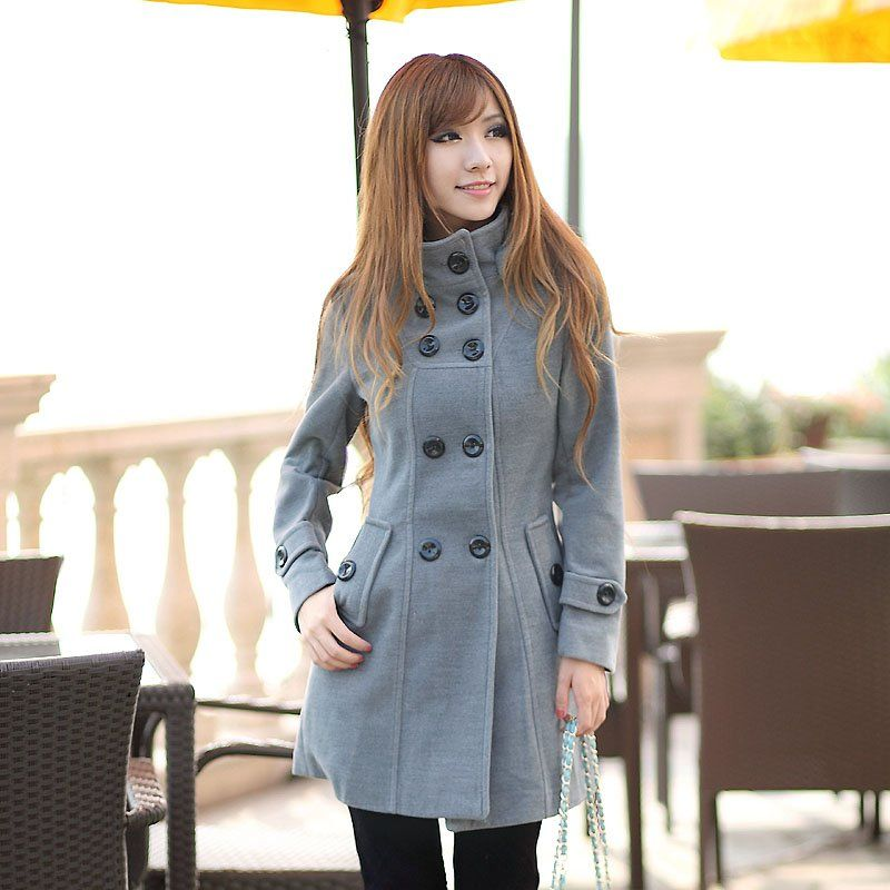 Ladies Winter Dress Coats - Coat Nj