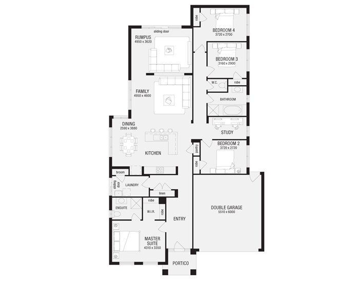 Axis 24, New Home Floor Plans, Interactive House Plans