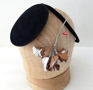 Chapeau du Jour
