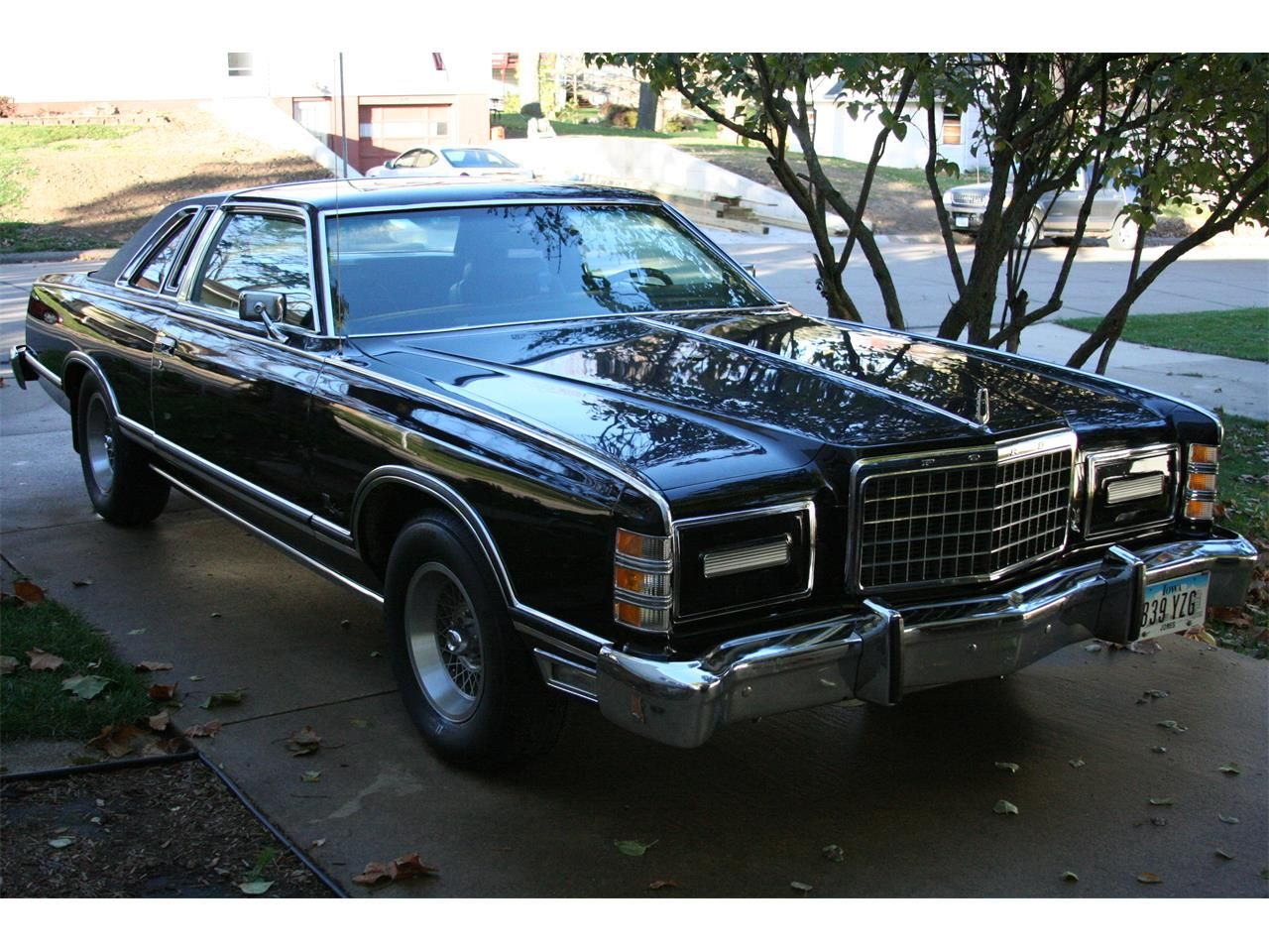 1976 Ford LTD for Sale | ClassicCars.com | CC-636449 | Ford T-Bird ...