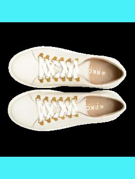 Polbuty Damskie Rylko Producent Obuwia Sneakers Superga Sneaker Shoes