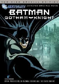 Brand New Batman: Gotham Knight 2-Disc Collector's Edition (SE/DVD)