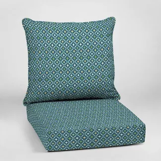 Outdoor Cushions Target Outdoor Cushions Deep Seating Patio Cushions