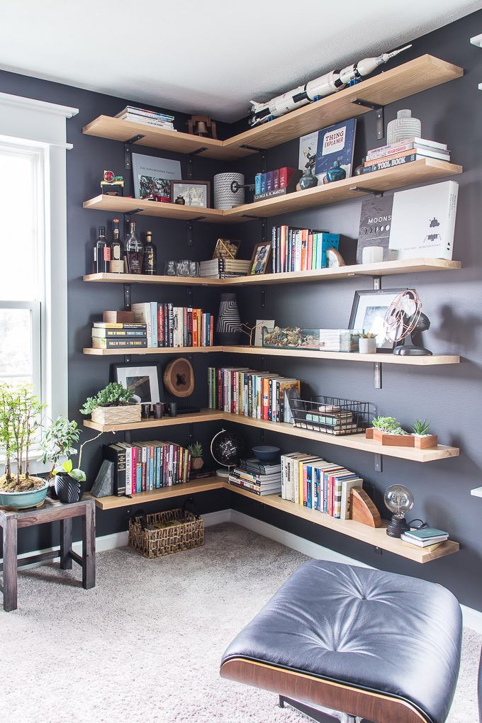 Upgrade Your Home Office With These Brilliant Design Ideas