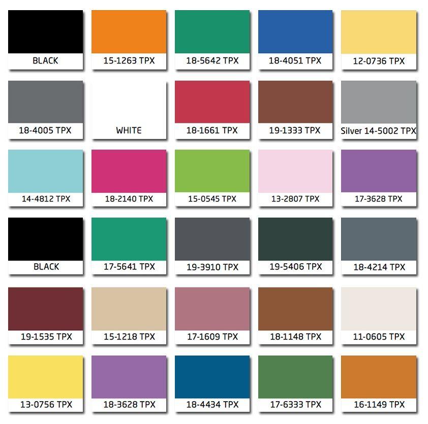 Reveals Autumn/Winter 2016/17 Color Trends
