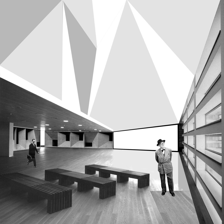 Mansilla + Tuñón Arquitectos · Museo De Cantabria · Divisare