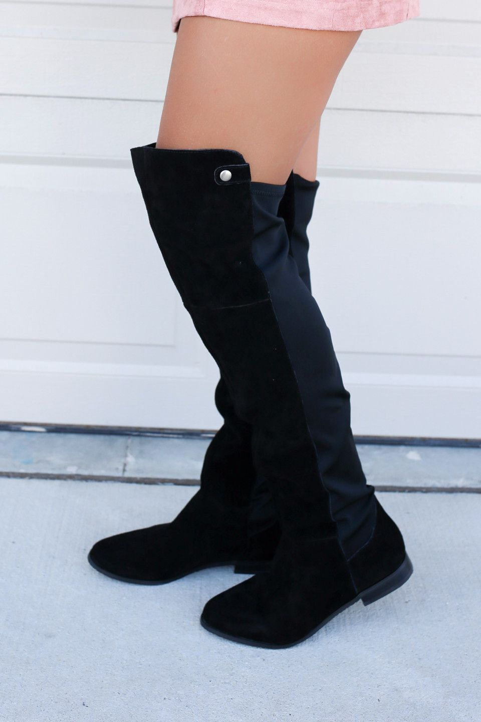 51ab929b951 CHINESE LAUNDRY Robin Knee High Boots