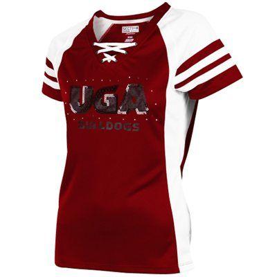 women's uga jersey