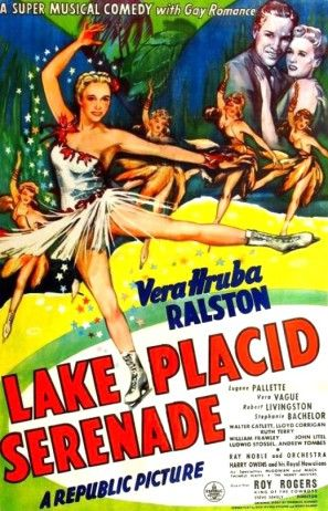 Download Lake Placid Serenade Full-Movie Free