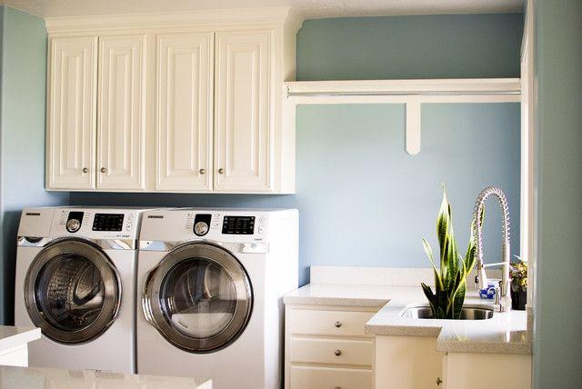 Laundry Room Lighting 101 Modern Laundry Rooms Laundry Room