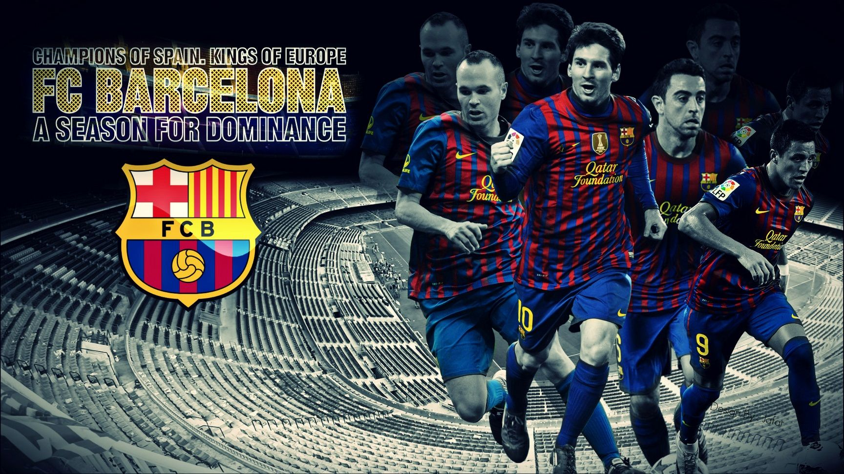 Pin On Fc Barcelona Players Wallpapers