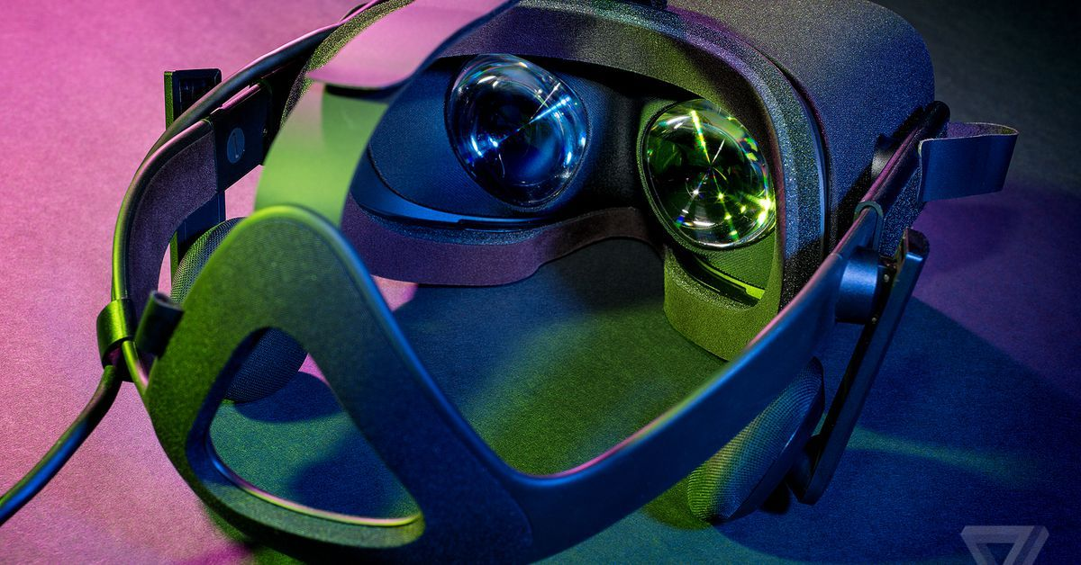 The next generation of VR headsets will connect over a