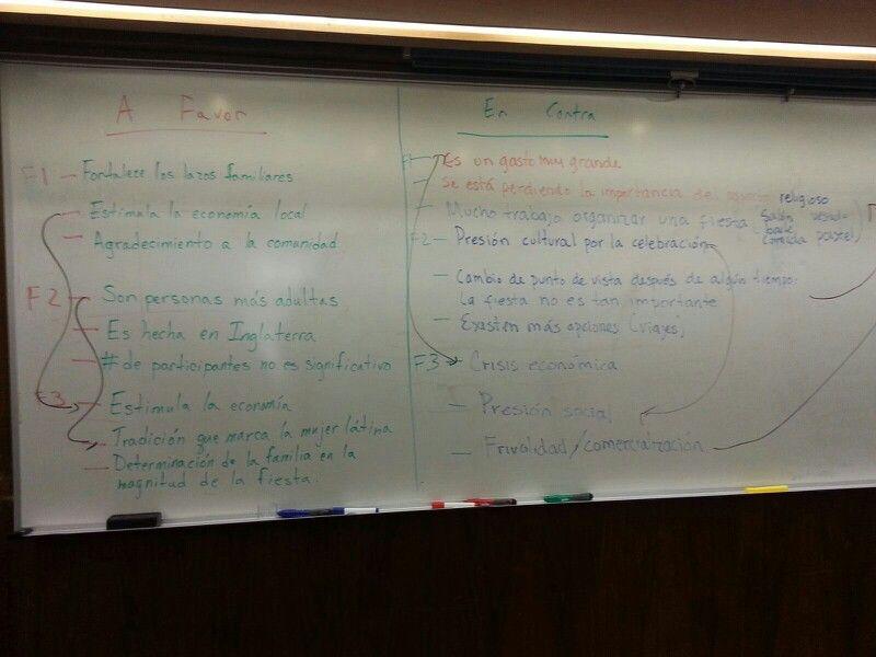 005 AP persuasive essay quinceañera 7OPiniONS