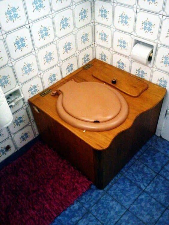 El baño seco ecológico, ¿qué es? - Decor Tips   Baño seco ...