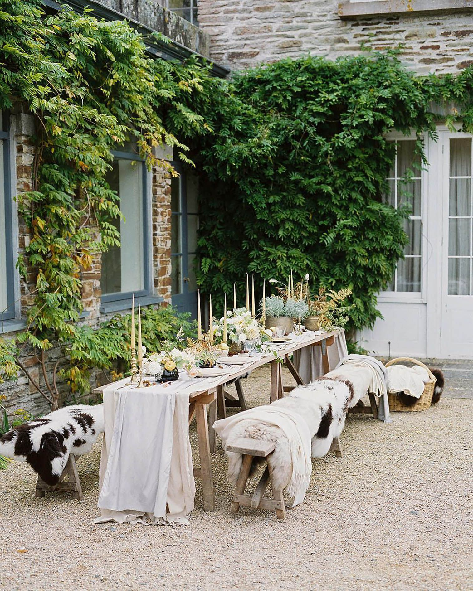 It's True: These Are The Dreamiest Wedding Venues Across