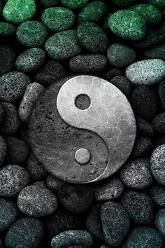 Download 720 Wallpaper Iphone Yin Yang Gratis
