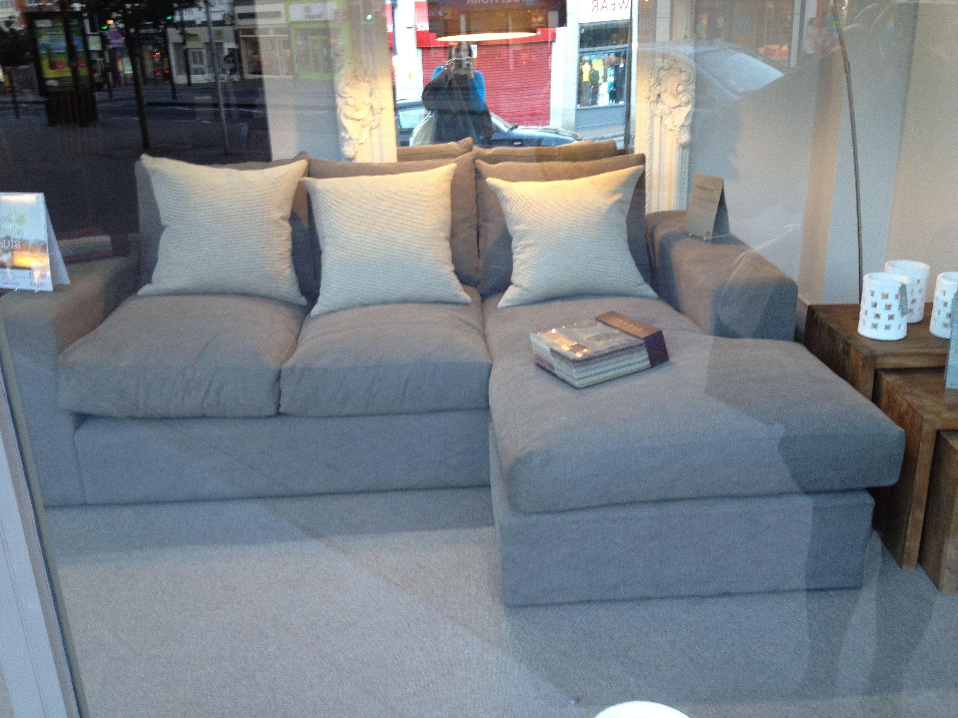Raft Furniture Manhattan Sofa Where The Heart Is Sofas Lounge