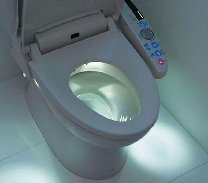 Japanische Toiletten | Japanische Toilette Ist Ein Schock Fur Jeden Einwohner Europas 4