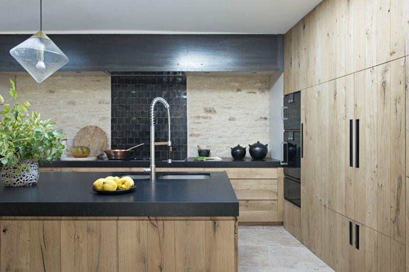 Marie-Laure Helmkampf is an interior designer after my heart. Her ...