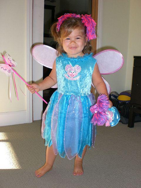 Abby Cadabby Costume  sc 1 st  Pinterest & Abby Cadabby Costume   Abby Cadabby   Pinterest   Costumes Homemade ...