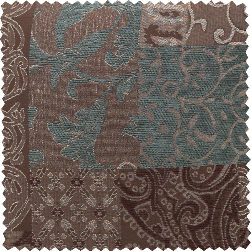 Croscill Galleria Chocolate Bedding Collection Bedding