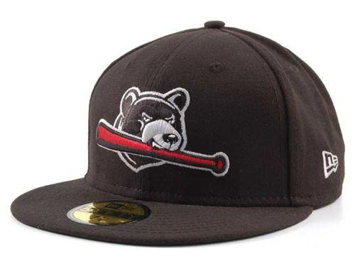 ace19fd4 Yakima Bears New Era MiLB 59FIFTY Hats | Lids | Hats, 59fifty hats ...