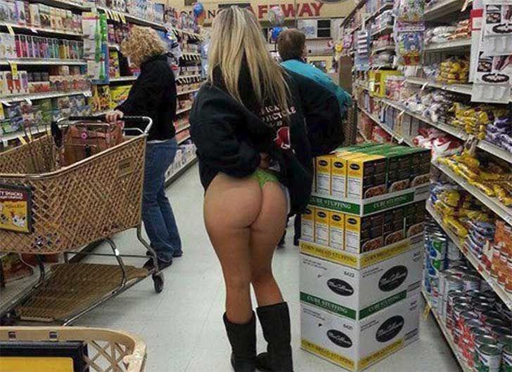 Women Of Walmart Revjamesbjones